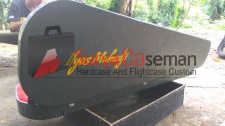 Harga Pembuatan Hardcase Dan Flightcase