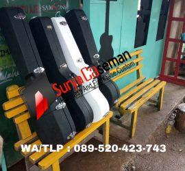 jasa pembuatan hardcase semi fiber gitar custom suryacaseman.com