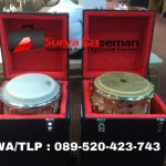 suryacaseman.com jasa pembuatan hardcase alat musik gendang custom